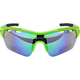 BBB Select XL BSG-55XL Briller, green glossy